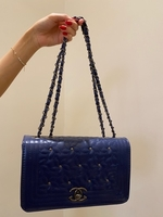 Used Blue Bag in Dubai, UAE