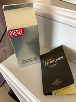 Diesel Fragrance for Him SEALED +Gift‼️