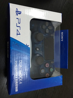 Used PlayStation 4 Controller (blue)  in Dubai, UAE