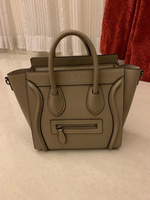 Used Céline nano luggage bag in Dubai, UAE