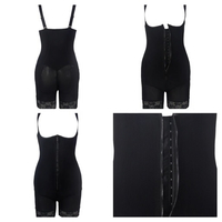 Ultra slimming body shaped size S