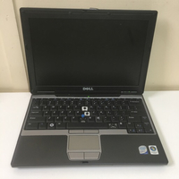 Latitude D430 # no display