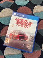 Used PS4 Need for Speed - Payback in Dubai, UAE