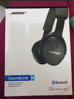 Used Bose soundlink bluetooth head phone in Dubai, UAE