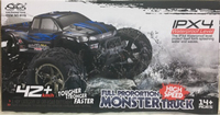 Used 1/12 RC High Speed Monster Truck in Dubai, UAE