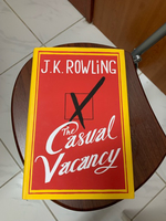 Used JK Rowling Casual Vacancy in Dubai, UAE