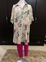 Used Long shirt with trousers7 in Dubai, UAE