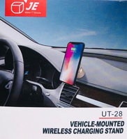 Used Qi UT-28 Wireless charging stand New!!! in Dubai, UAE