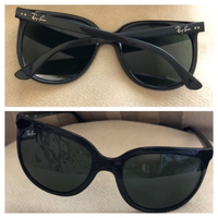 Used Ray Ban used sunglasses in Dubai, UAE