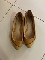 Used Diesel flat shoes size 37 in Dubai, UAE