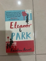 Used Eleanor & Park by Rainbow Rowell in Dubai, UAE