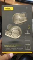 Used Elite 65t True Wireless Earbuds Grey in Dubai, UAE