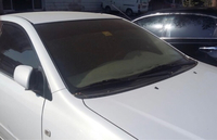 Used Corolla 2008 -Well maintained - C Good  in Dubai, UAE