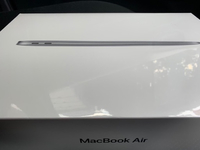 Used SEALED MacBook Air (2019 Space Grey) in Dubai, UAE