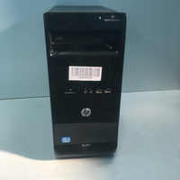 Used Hp pro 3500 i3 3rd gen desktop  in Dubai, UAE