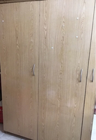 Used Big cupboard  in Dubai, UAE
