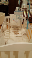 Used Mothercare baby cot  in Dubai, UAE