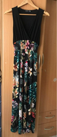 Used Long dress )preloved in Dubai, UAE