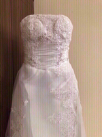 NEW Wedding Bridal Dress