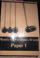 Used Physics Paper 1 (2002-2018 in Dubai, UAE