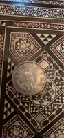 Used Antique Pavlahi Coin in Dubai, UAE