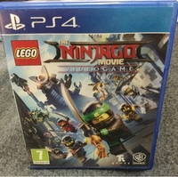 Used The Ninjago movie video-game  in Dubai, UAE