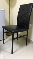 Used 4 legs chair. Best in condition.  in Dubai, UAE