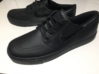 Used Nike formal shoes size 42 new  in Dubai, UAE