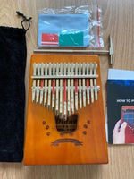 Used kalimba  in Dubai, UAE
