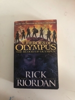 Used The Blood Of Olympus  in Dubai, UAE