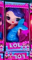 Used Hot Offer: LOL Mermaids different colors in Dubai, UAE