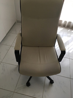 Used IKEA executive office chair  in Dubai, UAE