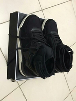 Used Brand new guess shoe unisex size 43 in Dubai, UAE