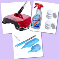 Used Household Cleaning Stuffs!!! in Dubai, UAE