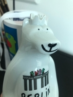 Used Berlin bear Art  in Dubai, UAE