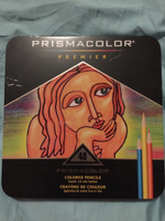 Used High quality prisma colored pencils  in Dubai, UAE
