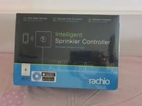 Used RACHIO INTELLIGENT SPRINKLER CONTROLLER in Dubai, UAE