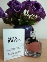 Mon Paris Ysl women perfume
