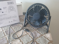 Used USB small fan in Dubai, UAE