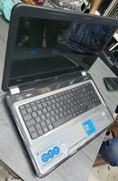 "Used Hp pavilion i3 17"" 8gb 500gb in Dubai, UAE"