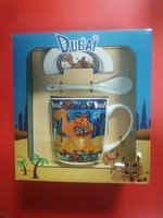 Used Dubai Souvenir Mug (Not used) in Dubai, UAE