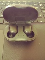 Used Redmi AirDots High Quailty Sounds 2 Pcs in Dubai, UAE