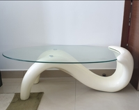 Used Tea table in Dubai, UAE
