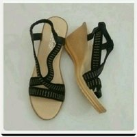 Used Sandal for Women  fits size-39-40 in Dubai, UAE