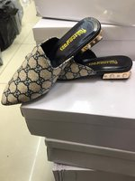 Used Sandals size 36 to 40 in Dubai, UAE