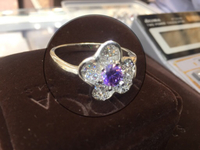 Silver 925 L.Ring