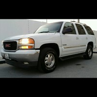 Used جي ام سي يوكن قصير GMC Yukon Short in Dubai, UAE
