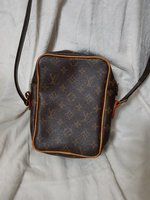 LV Cross Body Bag