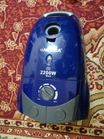 Used Nevica vacuum cleaner 2200w in Dubai, UAE