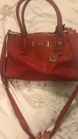 Used Authentic DKNY cross body bag used few t in Dubai, UAE